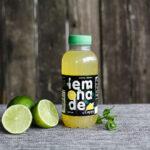 Cappy Lemonade Lămâie și Menta