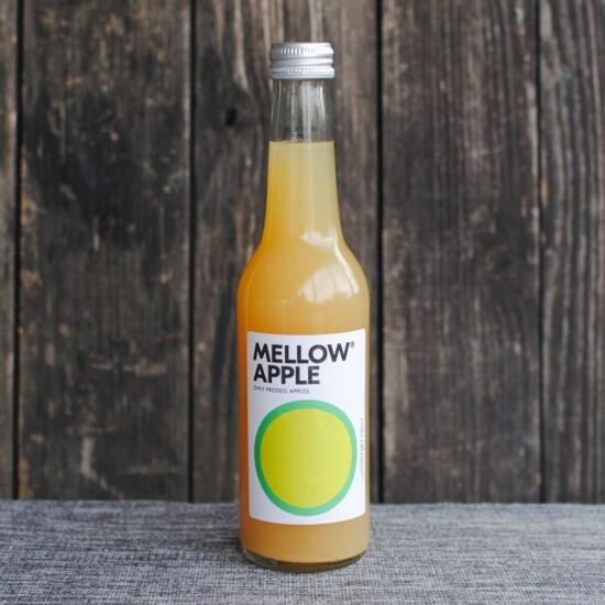 Mellow Apple